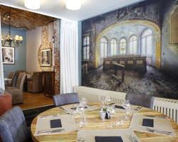Restaurant 't Aandeel - Fotogalerij